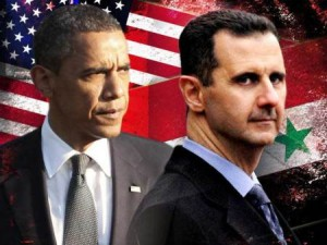 obama-and-bashar-assad