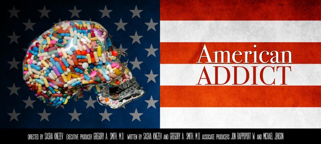 American Addict picture