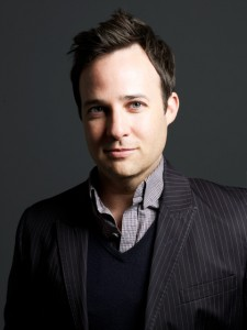 Emmy Winning Screenwriter Danny Strong to be honored by Pell Center