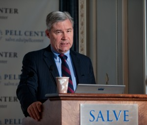 Senator Whitehouse