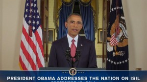 Obama Address to Nation (140910)