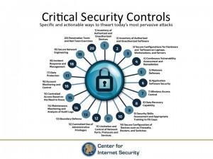Critical Controls