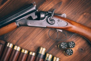 Upcoming Roundtable Discussion | Guns in America: Do We Have a Problem?