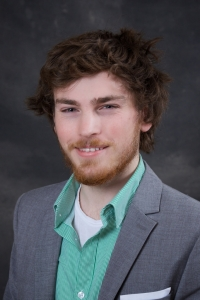 Head Shot of Research Analyst Francis Quigley