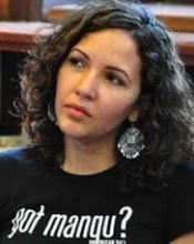Sussy Santana