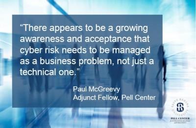 Paul McGreevy Quote