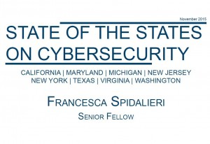 state report cover