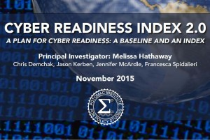 Cyber Readiness Index 2.0 Image