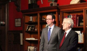 Jim Ludes & G.Wayne Miller