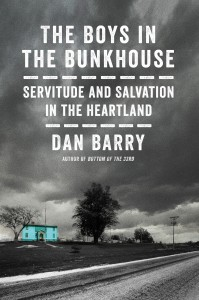 Boys in the Bunkhouse hardcover cover