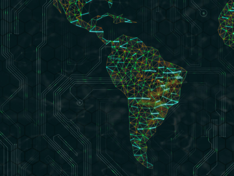 Latin America and Carribean Cyber 2