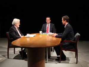 SIPS taping August Cole Image