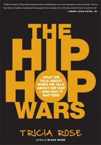 hip hop wars