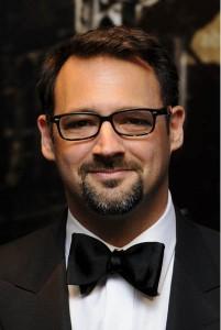 Profile image of Derek B. Miller.