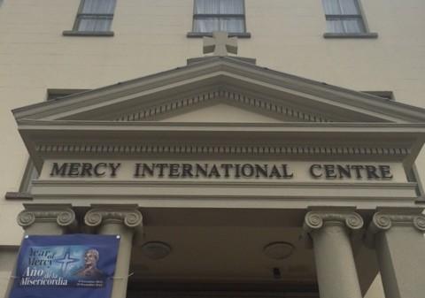 Mercy International Center