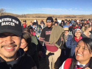 People March against DAPL