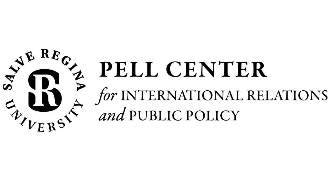 Official seal for the Pell Center for International Relations and Public Policy