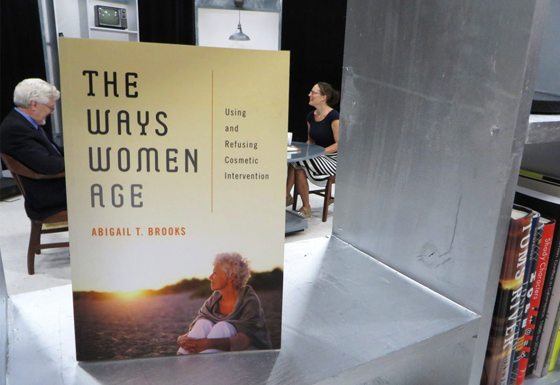 Abigail Brooks The Ways Women Age