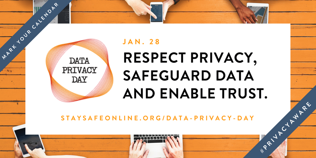 Data Privacy Day Champion