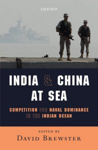 India & China at Sea - Iskander Rehman chapter
