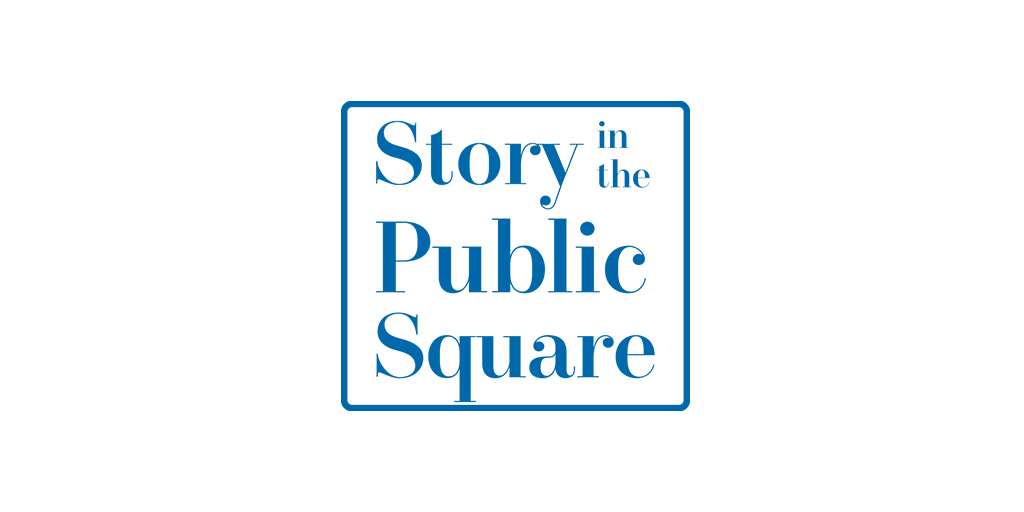 Story in the Public Square podcast