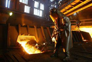 Tariffs on steel and aluminum industry