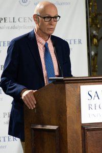 Dan Barry acceptance speech