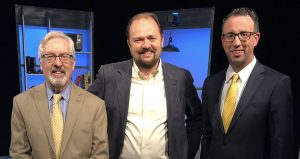 "Ross Douthat on ""Story in the Public Square"""