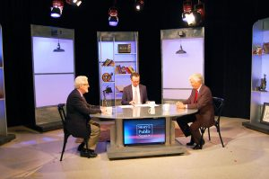 Jay Bookman on Story in the Public Square