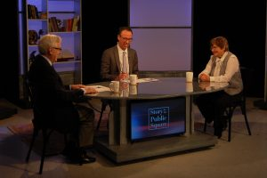 "Sister Helen Prejean on ""Story in the Public Square"""