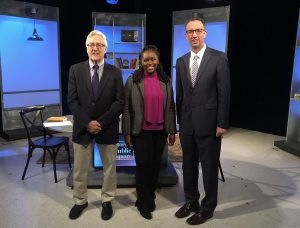 Korsha Wilson on Story in the Public Square