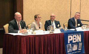 PBN summitt panel