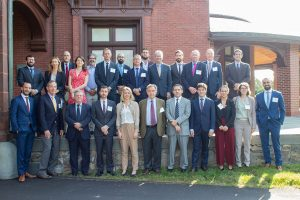 Rochambeau Dialogue Conference