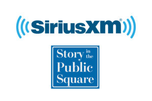 Story in the Public Square on SiriusXM