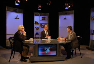 Jason Rafferty on Story in the Public Square