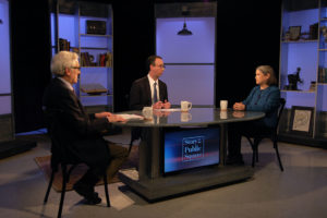 Karen King on Story in the Public Square